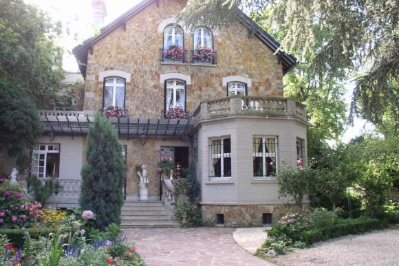 Le tastevin office de tourisme de maisons laffitte - Office de tourisme de maisons laffitte ...