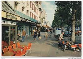L avenue longueil office de tourisme de maisons laffitte - Office de tourisme de maisons laffitte ...