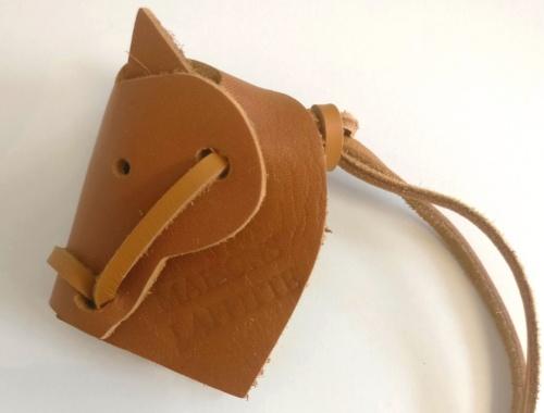 Cheval marron 3