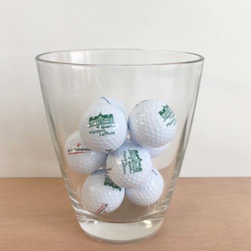 Balles de Golf Maisons-Laffitte
