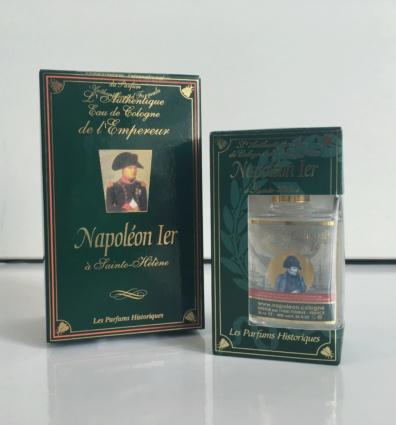 Eau de Cologne Napoléon