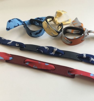 Bracelets Cité du Cheval