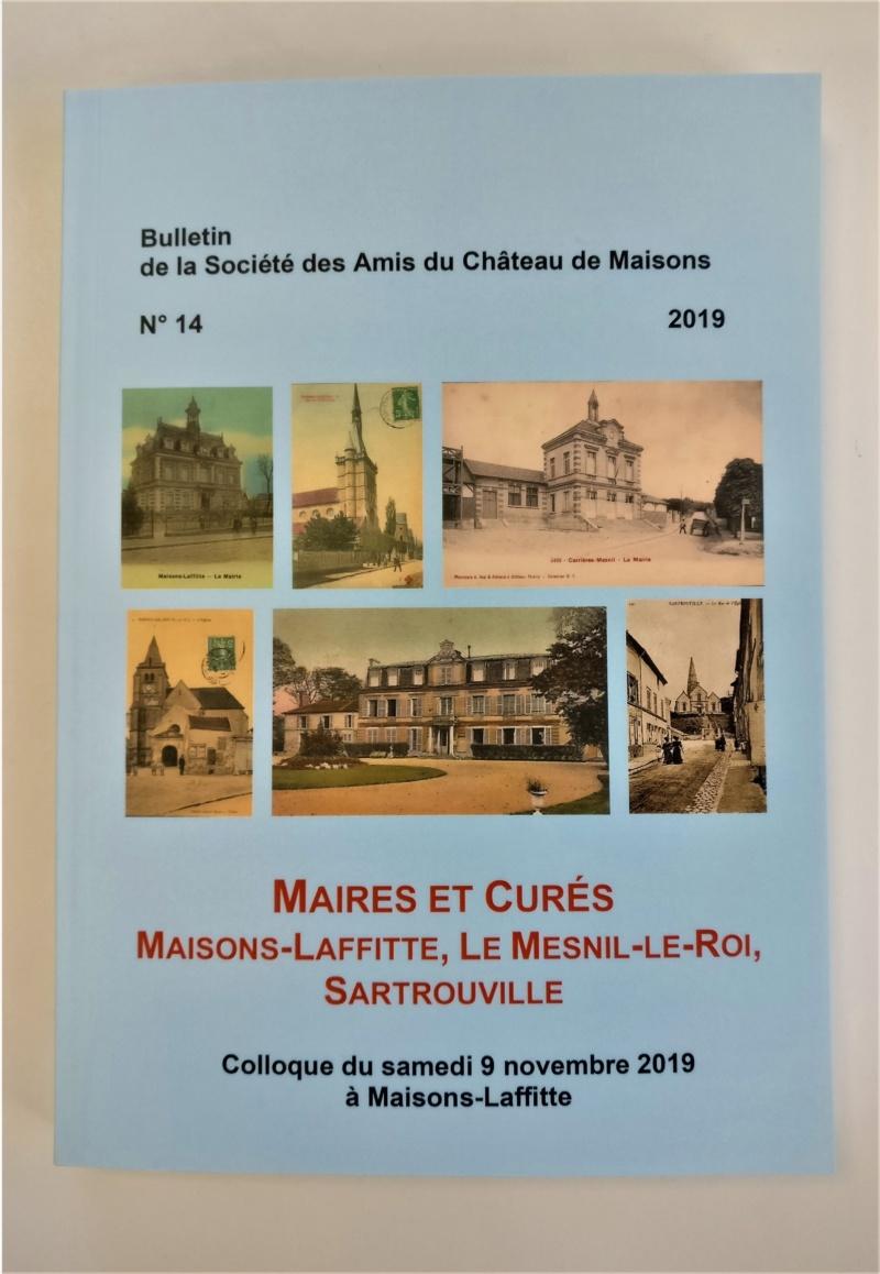 SACM Maires et Curés