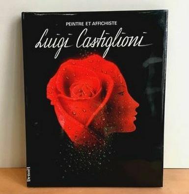 Livre Luigi Castiglioni