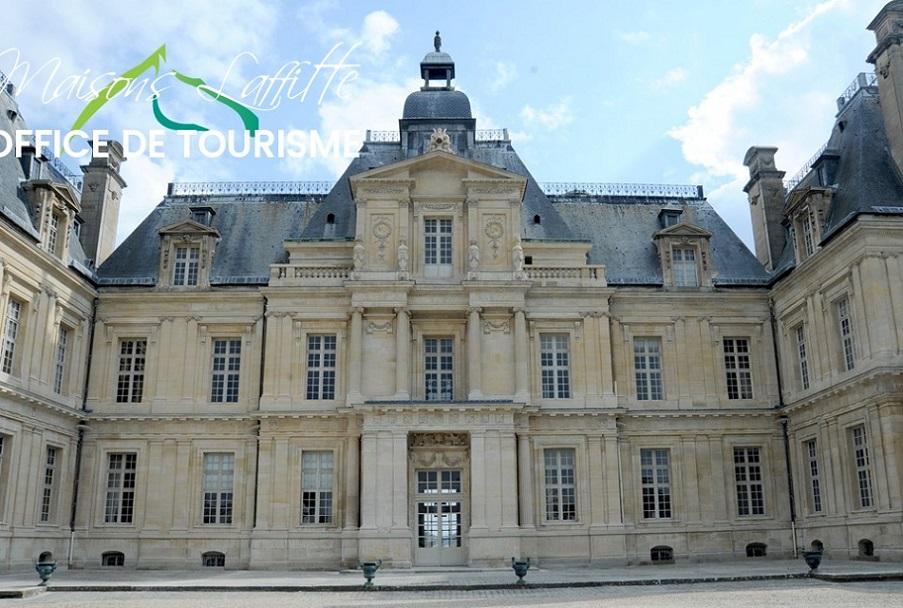 Visite-Conférence du Château de Maisons
