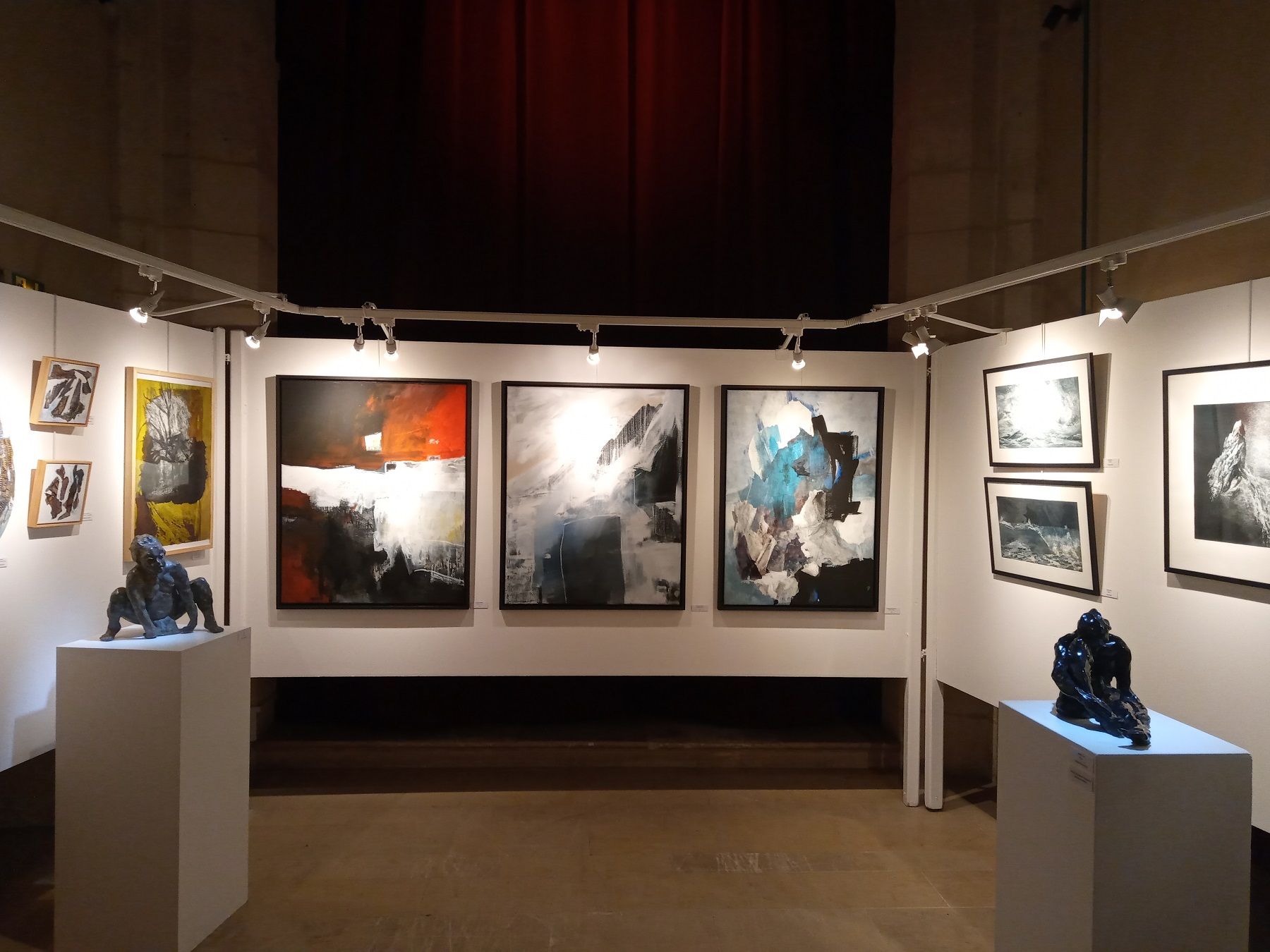 Salon des Arts