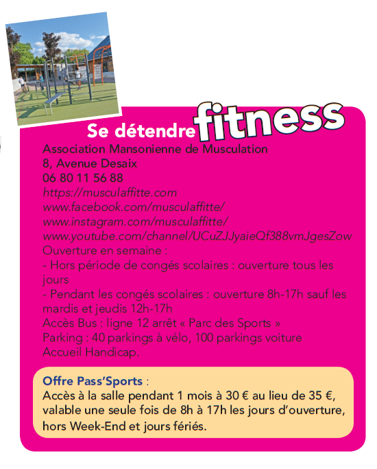pass sport offres 3