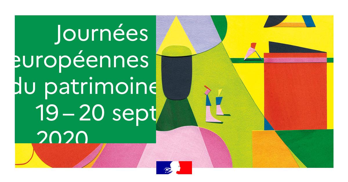 37e Journées Européennes du Patrimoine